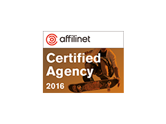 Affilinet Certified Agency